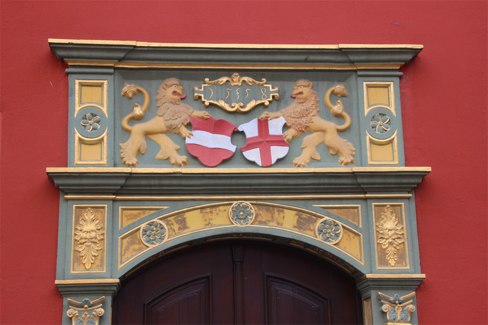 Porche Fribourg